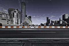 sdqH_170913_A (clavius_tma-1) Tags: sd quattro h sdqh sigma 1224mm f4 dg 1224mmf4dghsm art melbourne australia southgate eurekaskydeck eurekatower stkildaroad yarrariver princesbridge asphalt sky car vehicle