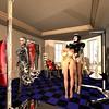 Room Service (bigbertha666) Tags: doll mask corset poser fetish rubber sissy maskedface spielzeug sextoys gloves lack plastic fetishfashion gage ballgage ringgage bodyjewellery maid bondage