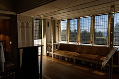 Hill House (Jo March11) Tags: hillhouse helensburg glasgow escocia scotland mackintosh charlesrenniemackintosh arquitectura decoración salón vivienda modernismo color luz ieletxigerra idoiaeletxigerra eletxigerra canon canoneos