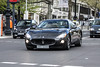 Libya (Tripoli?) - Maserati GranTurismo (PrincepsLS) Tags: libya libyan license plate 5 tripoli germany berlin spotting maserati granturismo