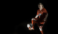 19 NL (Pete_Dobson) Tags: walsall ladies football club soccer tricks portraits nikon d750 d800 su800 sb900 sb910