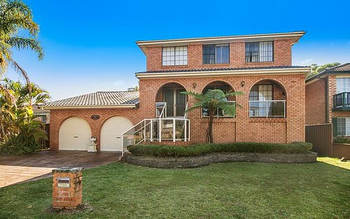 28 Nottingham Cr, Chipping Norton NSW 2170