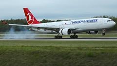 TC-JND (Breitling Jet Team) Tags: tcjnd euroairport bsl mlh basel flughafen lfsb turkish airlines