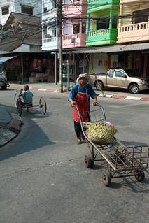 Chiang Rai Impression