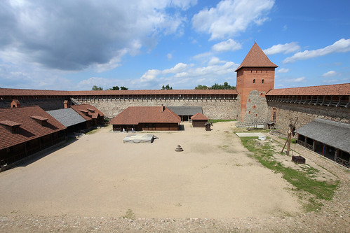 Lida Castle 1