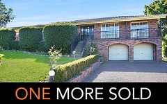 4 Watts Close, Singleton NSW