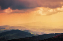 (ErrorByPixel) Tags: czech czechia czechy europe republic landscape pentaxart pentax k5 mountain hill color colour 50200mm handheld errorbypixel cloud mist art paysage