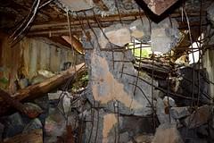 DSC_1729 (PorkkalanParenteesi/YouTube) Tags: hylätty bunkkeri neuvostoliitto porkkalanparenteesi abandoned soviet porkkalanparenteesibunkkeri porkkala kirkkonummi suomi finland exploring