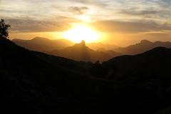 Gran Canaria_193 (Thomas Jundt + CV) Tags: altavista cruzdetejeda grancanaria kanarischeinseln montañadesándara roquebantayga sonnenuntergang spain spanien