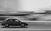 Racecar (Sarah Brigham) Tags: nikon nikond5200 sarah brigham throckmorton throck photography photos summer photo picture pix image ohio usa america racecar race car racing sports sportscar fast speeding motion panning blur movement driving road shootout summit track 2017 august norwalk mitsubishi import vehicle bw black white gray grayscale monochrome blackandwhite bnw detail shadows light texture
