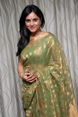 Indian Actress Ramya Hot Sexy Images Set-1 (39)