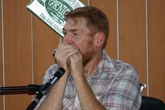 Nichols & Millspaugh 3 (D Johnston) Tags: lawrencekansas harmonica musician