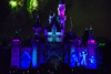 """Disneyland's Sleeping Beauty Castle and """"Remember... Dreams Come True"""" Fireworks Spectacular (GMLSKIS) Tags: disney california disneyland sleepingbeautycastle rememberdreamscometrue fireworks"""