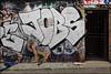 Jobs (Alex Ellison) Tags: jobs dfn eastlondon urban graffiti graff boobs