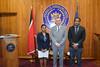 Ms Lorraine Waldropt-Ferguson Appointed Member of The Trinidad Transport Board