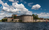 Vaxholm Castle - Sweden (jerry_lake) Tags: d750 scandi stockholm sweden vaxholm