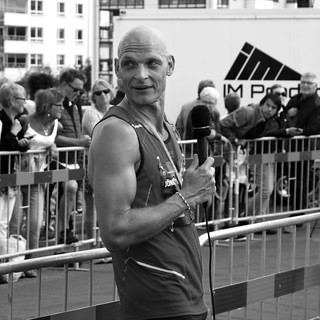 Winner Patrik Brants 2:42.20