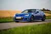 Subaru BRZ 2017 (maciek.polikowski) Tags: subaru brz brz2017 brz17 subarubrz sport sportscar motorsport coupe rwd boxer exoticcars exotics luxury luxurycars canon 5d 5d3 5dmark3 85mm 18 f18 blue
