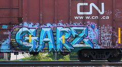 GARZ, B-Day Tuffy, Adams, Neenah, 6 Aug 17 (kkaf) Tags: neenah adams garz tuffy bday tagged