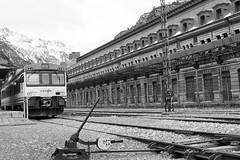 IMG_2017_01_12_1882 (gravalosantonio) Tags: estacion ferrocarril tren jaca huesca spain españa doctor zivago