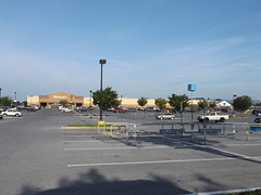 Walmart #2756 Frederick, MD (Coolcat4333) Tags: walmart 2756 1811 monocacy blvd frederick md