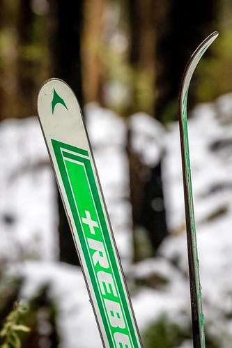 Lake Mountain Snow -122