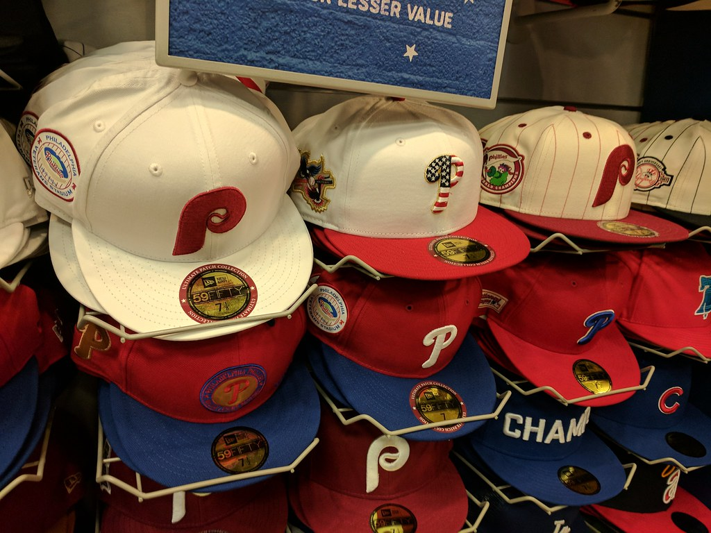 Phillies Hats (earthdog) Tags  2017 summervacation travel vacation2017  googlepixel pixel androidapp moblog cameraphone 9bf513a8907