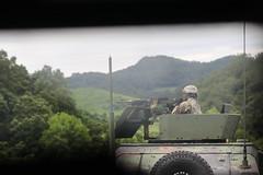 170817-A-IG539-0092 (210th Field Artillery Brigade) Tags: 138far 210thfabde 210thfieldartillerybrigade 2id 2ndinfantrydivisionrokuscombineddivision 580thforwardsupportcompany convoylivefireexercise paju storyrange