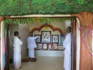 T.Mole Ganesha Puja (8)
