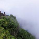 Wat Sampov Pram, Bokor National Park thumbnail