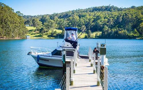 Wagonga - 313 Riverview Road, Narooma NSW 2546