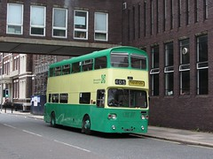 MPTE 1162 Liverpool (transportofdelight) Tags: mtt mpte 1162 xkc789j liverpool
