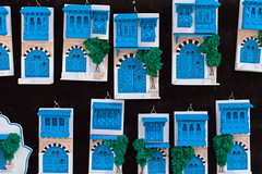 IMG_0635 (Monia Allouche) Tags: tunisia tunisie door porte blue architecture design frames decoration style oriental tunisian contrast