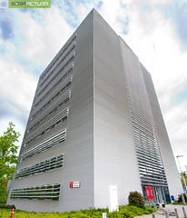 Mercator 2, Radboud Universiteit Nijmegen