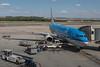 IMG_1860 (The Aviation) Tags: madrid spotter spotting klm dhl aireurope aerolinea skyteam easyjet ryanair barajas aerei turki