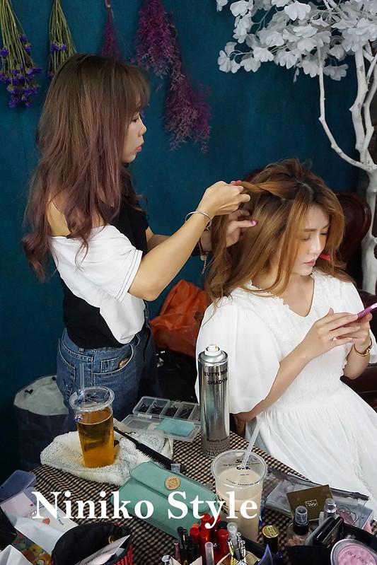 髮型,課程,教學,新娘,設計,教課,台南