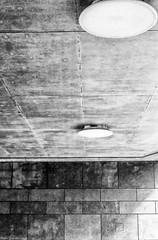 "Lampen...-Lamps-B&W (Siggi-Dee) Tags: ""leica elmar 50mm f28 35mm b26w blackandwhite color digital film japan kodak leica leicam6 leicam9 leicamp m9 tokyo voigtlander street rangefinder leicam5 wetzlar solms"
