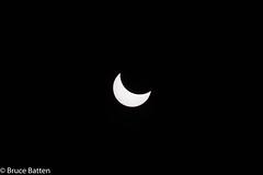 170821 Scotts Mills-10.jpg (Bruce Batten) Tags: sun locations oregon trips occasions celestialobjects subjects moon usa scottsmills unitedstates us