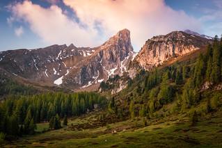 Monte Cernera