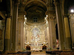 Bologna San Bartolomeo e Gaetano