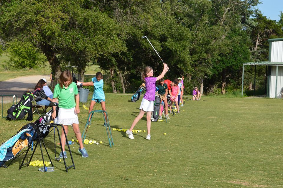 texas womens amateur golf