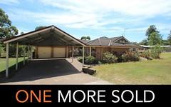 465 Bridgman Road, Singleton NSW