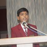 6 - Speech in English
