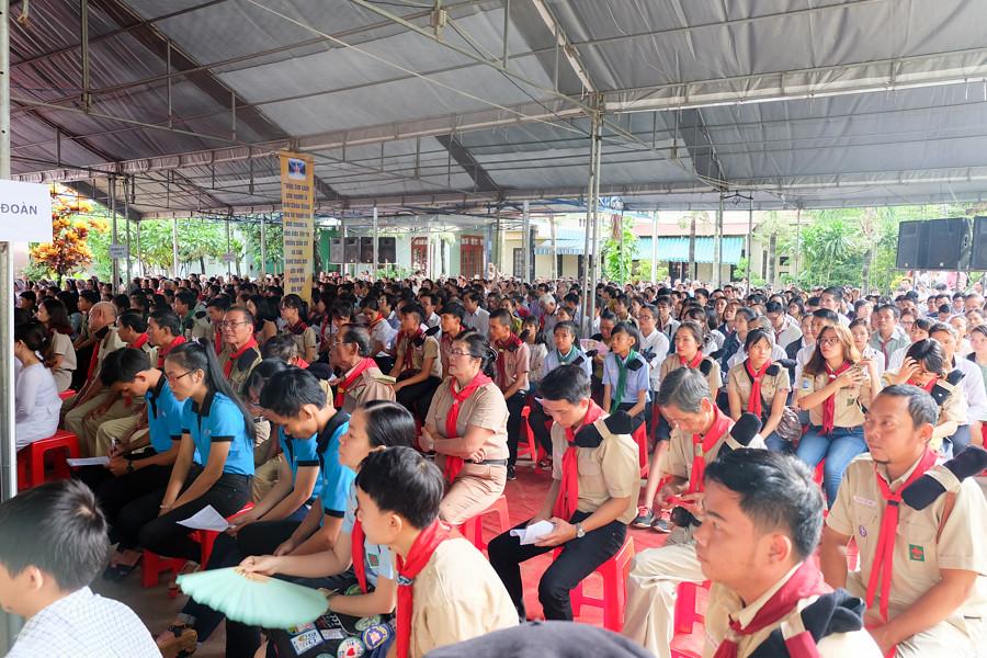 Le Anre Phu Yen va DH Giao Ly 2017-8