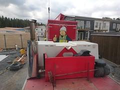 Thumbs-up! (skumroffe) Tags: thumbsup tummenupp thumb tumme lapwall frestaby viktorhanson truck crane upplandsväsby sweden grovegmk3055 grove