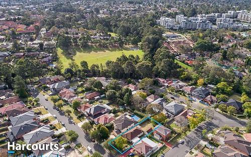 4 Johnston Road, Eastwood NSW