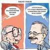 mientras respire (Caricaturascristian) Tags: qué frase compadre balaguer danilo vuelve reelección 2020 campaña elecciones presidencial jce