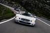 Le Mans on the road. (Jan G. Photography) Tags: mercedes clk gtr clkgtr amg porsche 911 gt1 911gt1 supercarownerscircle