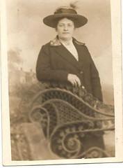 Margaret Jane Mahon