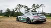 AMG GT4. (Jon Wheel) Tags: mercedesbenz amg gt4 pebblebeach montereycarweek california exotic supercar track